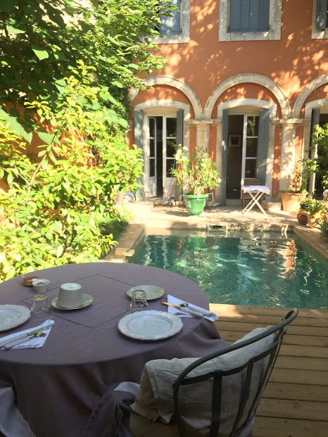 Montpellier Bed and Breakfast